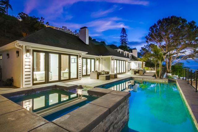 2695 Hidden Valley Rd, La Jolla, CA 92037 (#180057877) :: Beachside Realty