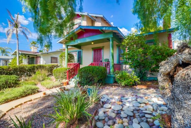 1416 Tyler Ave, San Diego, CA 92103 (#180057882) :: Welcome to San Diego Real Estate