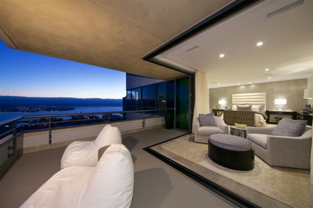 700 Front Street #2502, San Diego, CA 92101 (#180057889) :: Welcome to San Diego Real Estate