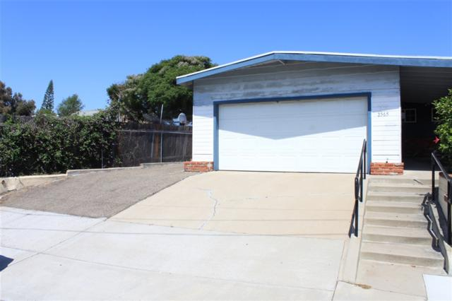 2565 Skyline Dr, Lemon Grove, CA 91945 (#180057895) :: Neuman & Neuman Real Estate Inc.
