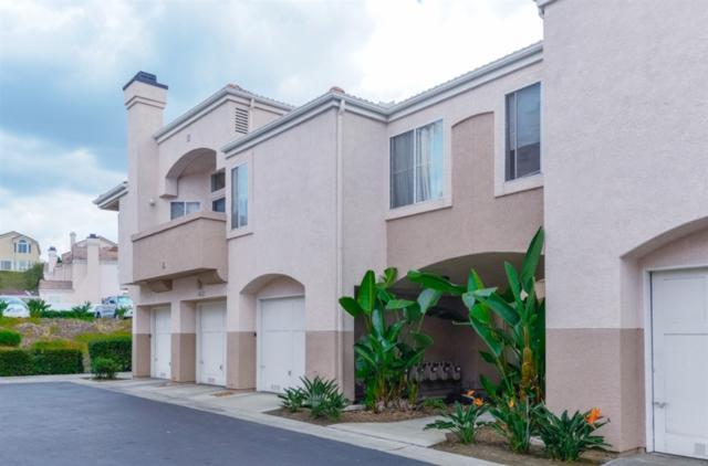 412 Sanibelle Cir #65, Chula Vista, CA 91910 (#180057904) :: Keller Williams - Triolo Realty Group
