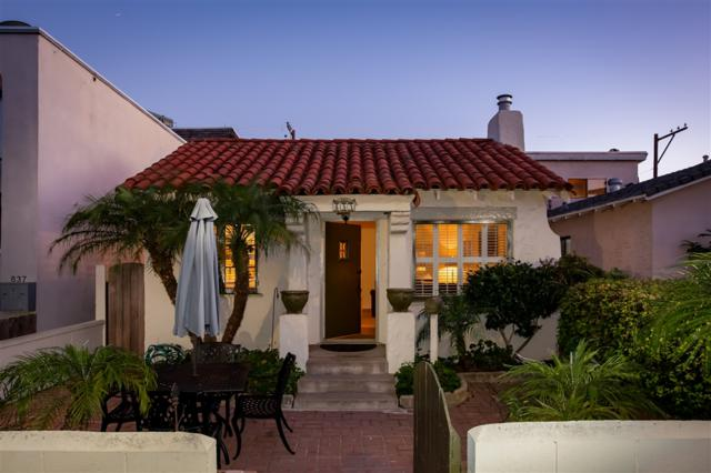 833 Island Court, San Diego, CA 92109 (#180057932) :: Heller The Home Seller