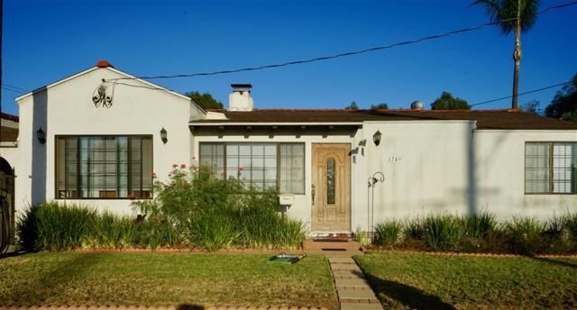 1745-49 Skyline Drive, Lemon Grove, CA 91945 (#180057945) :: Neuman & Neuman Real Estate Inc.