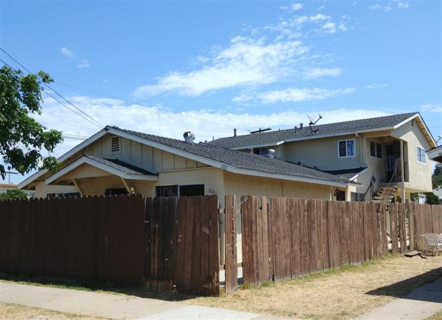 2011 B Ave., National City, CA 91950 (#180057966) :: Neuman & Neuman Real Estate Inc.