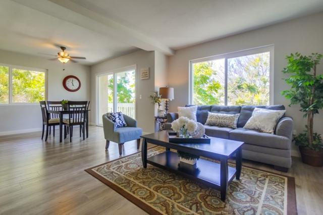 4240 Fiesta Way #2, Oceanside, CA 92057 (#180057978) :: Allison James Estates and Homes
