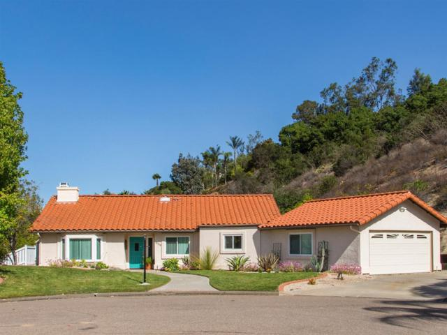 3726 Oakview Court, Fallbrook, CA 92028 (#180057990) :: The Houston Team | Compass