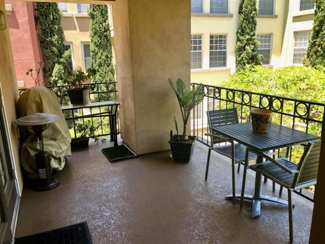 1260 Cleveland #215, San Diego, CA 92103 (#180057992) :: Welcome to San Diego Real Estate