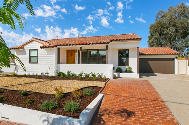 5004 Waring Rd, San Diego, CA 92120 (#180057994) :: eXp Realty of California Inc.
