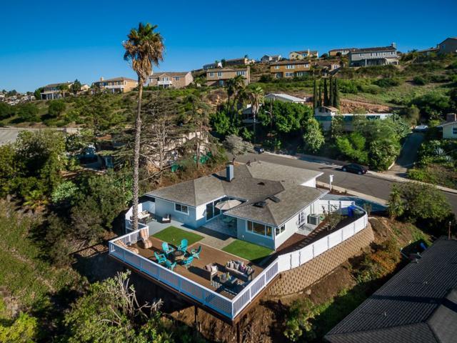 7550 Phoenix Dr., La Mesa, CA 91941 (#180058002) :: eXp Realty of California Inc.