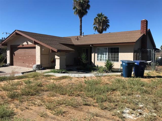 629 Falconer Rd, Escondido, CA 92027 (#180058007) :: eXp Realty of California Inc.