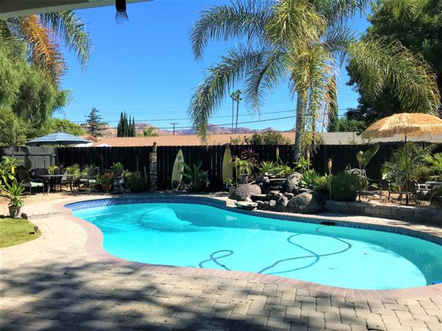 13231 Waltham Ave, Poway, CA 92064 (#180058008) :: The Marelly Group | Compass