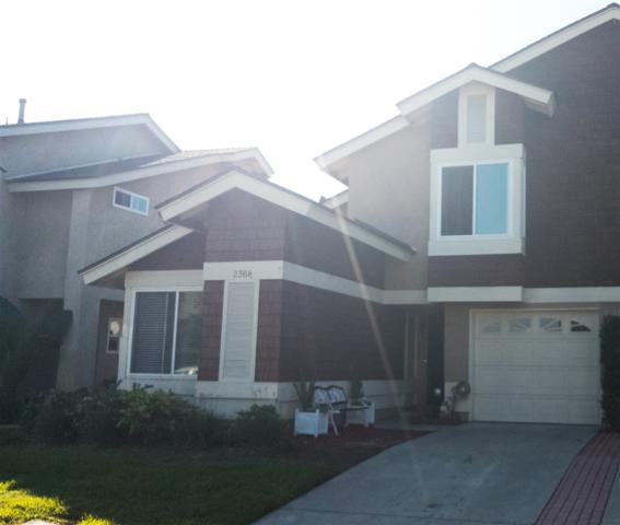 2368 Fulham Way, San Diego, CA 92139 (#180058029) :: Welcome to San Diego Real Estate