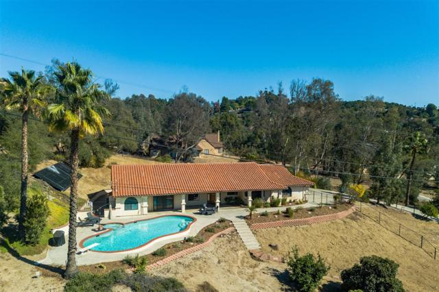 2138 Gird Road, Fallbrook, CA 92028 (#180058071) :: The Marelly Group | Compass