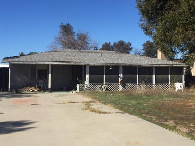 252 Sawday Rd., Ramona, CA 92065 (#180058078) :: Heller The Home Seller
