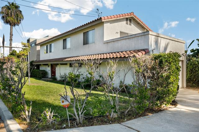 2387 Wilbur Ave, San Diego, CA 92109 (#180058079) :: Ascent Real Estate, Inc.