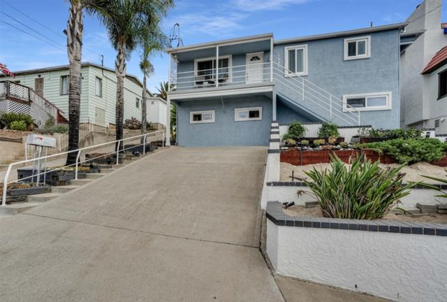1325 Gertrude St, San Diego, CA 92110 (#180058081) :: The Yarbrough Group