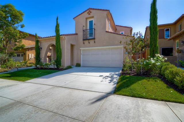 3725 Arapaho Place, Carlsbad, CA 92010 (#180058088) :: Neuman & Neuman Real Estate Inc.