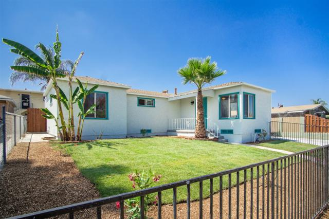 5075-5077 Monroe Ave, San Diego, CA 92115 (#180058098) :: KRC Realty Services