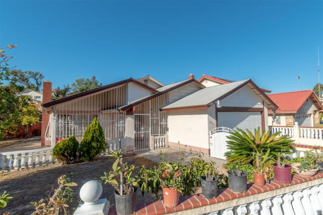 6778 Anton Ln, San Diego, CA 92114 (#180058106) :: Coldwell Banker Residential Brokerage