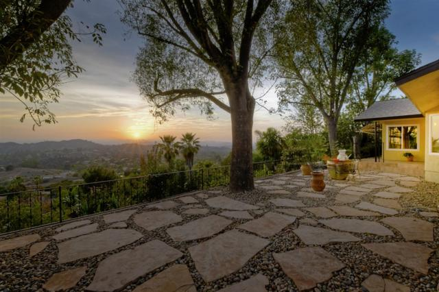 14604 High Valley Rd, Poway, CA 92064 (#180058111) :: The Marelly Group | Compass