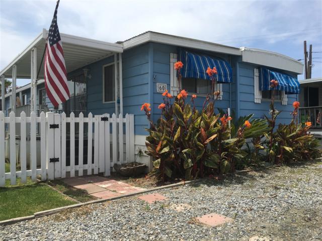 311 Oceanside Blvd #60, Oceanside, CA 92054 (#180058119) :: Beachside Realty