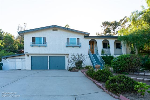 3948 Palm, Bonita, CA 91902 (#180058121) :: Neuman & Neuman Real Estate Inc.