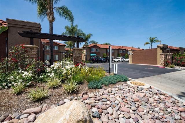 101 S Spruce #206, Escondido, CA 92025 (#180058124) :: Coldwell Banker Residential Brokerage
