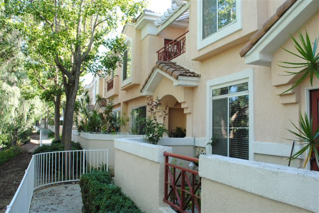 9384 Babauta Rd #123, San Diego, CA 92129 (#180058130) :: Ascent Real Estate, Inc.