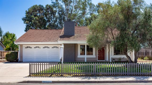 13133 Wanesta Dr, Poway, CA 92064 (#180058140) :: Keller Williams - Triolo Realty Group