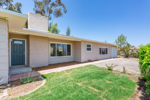 386 Tyrone St, El Cajon, CA 92020 (#180058144) :: KRC Realty Services