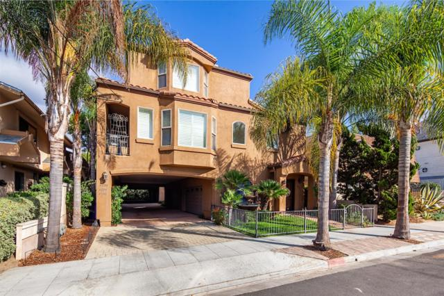 4225 5th Ave, San Diego, CA 92103 (#180058164) :: KRC Realty Services