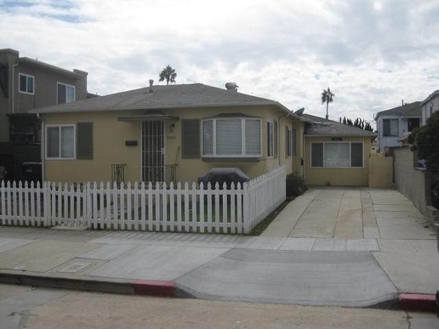 5085-5087 Cape May Avenue, San Diego, CA 92107 (#180058165) :: KRC Realty Services
