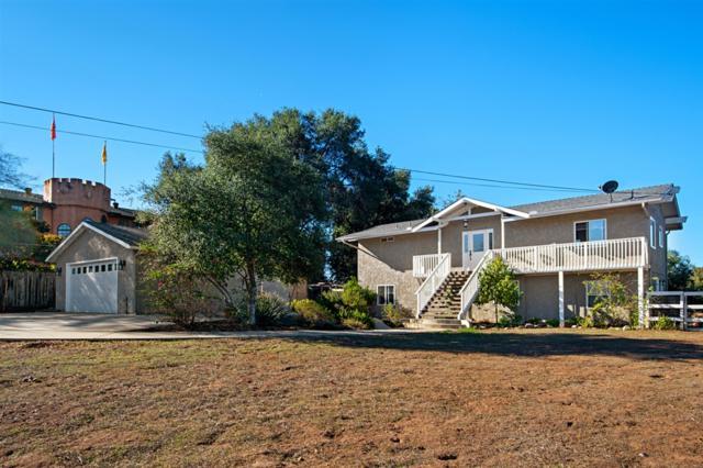 2557 S Cimarron Terrace, Escondido, CA 92029 (#180058174) :: Heller The Home Seller