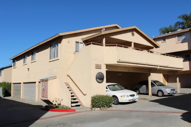 8164 Lemon Grove Way A, Lemon Grove, CA 91945 (#180058177) :: Neuman & Neuman Real Estate Inc.