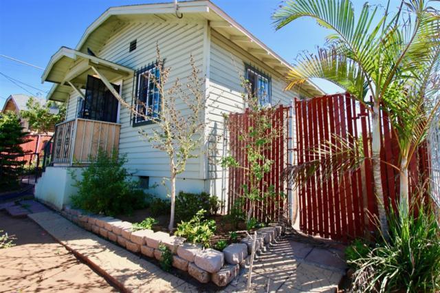 1043 Sampson Street, San Diego, CA 92113 (#180058180) :: Whissel Realty