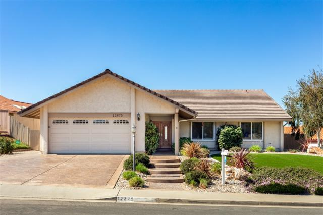12675 Pacato Cr. No., San Diego, CA 92128 (#180058185) :: The Yarbrough Group
