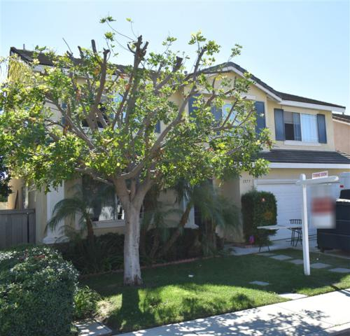 1577 Summer Creek Ct, Vista, CA 92084 (#180058196) :: Heller The Home Seller