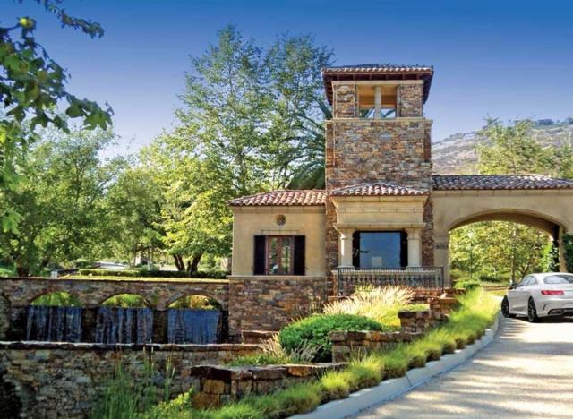 02 Connemara Dr. #02, Rancho Santa Fe, CA 92067 (#180058204) :: Welcome to San Diego Real Estate