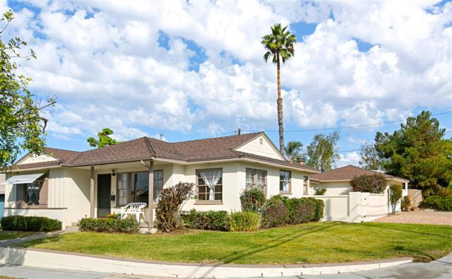 5078 Chaucer Ave, San Diego, CA 92120 (#180058210) :: Beachside Realty