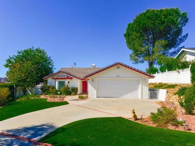 16416 Wikiup Rd, Ramona, CA 92065 (#180058216) :: Heller The Home Seller