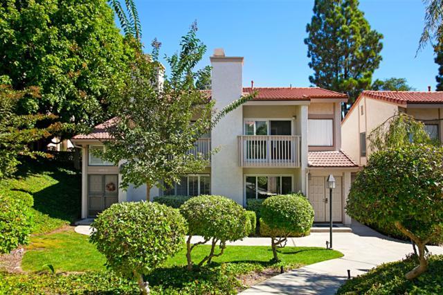 6834 Caminito Montanoso #11, San Diego, CA 92119 (#180058229) :: KRC Realty Services