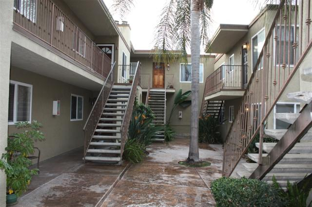 3846 38th Street #5, San Diego, CA 92105 (#180058237) :: KRC Realty Services