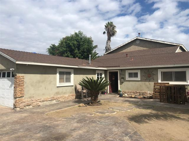 2961 Calle Cumbre, San Diego, CA 92139 (#180058243) :: Coldwell Banker Residential Brokerage