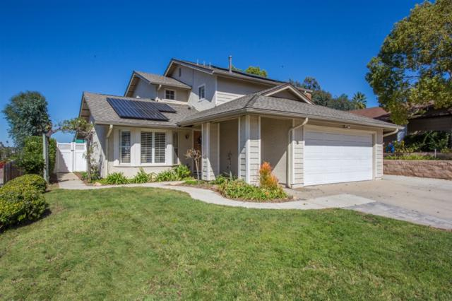 262 Pippin Dr, Fallbrook, CA 92028 (#180058245) :: Coldwell Banker Residential Brokerage
