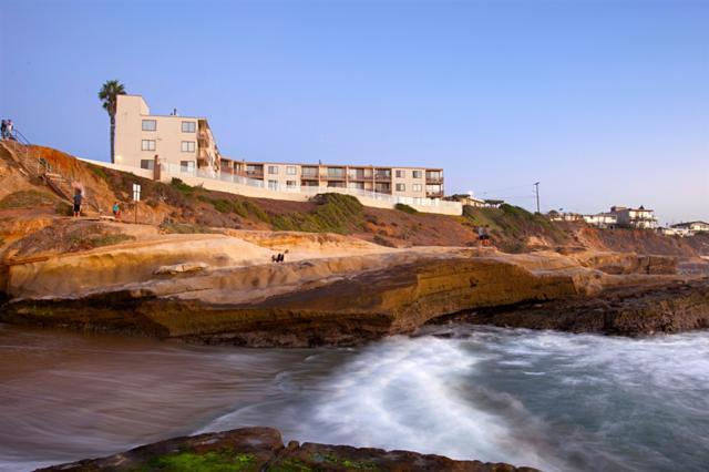 5015 Santa Cruz #105, San Diego, CA 92107 (#180058253) :: Coldwell Banker Residential Brokerage