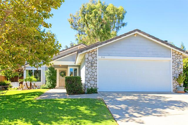 916 Viking Lane, San Marcos, CA 92069 (#180058254) :: The Houston Team | Compass