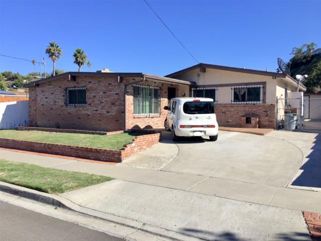 San Diego, CA 92117 :: Keller Williams - Triolo Realty Group