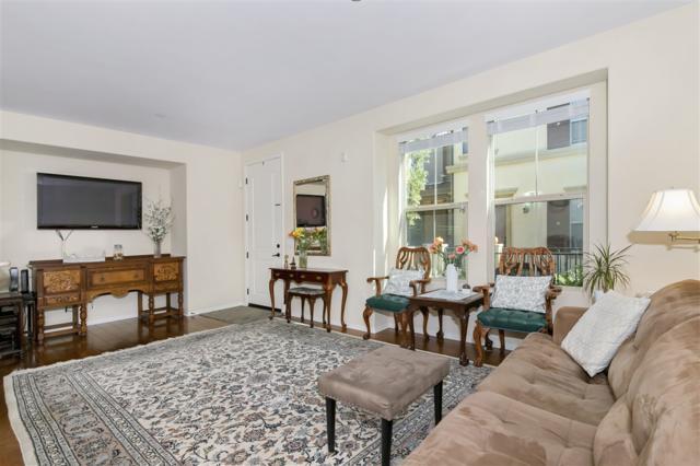 10653 Golden Willow Trl #139, San Diego, CA 92130 (#180058262) :: Heller The Home Seller