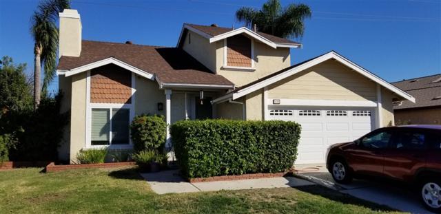 9655 Bundy Dr, Santee, CA 92071 (#180058268) :: Coldwell Banker Residential Brokerage