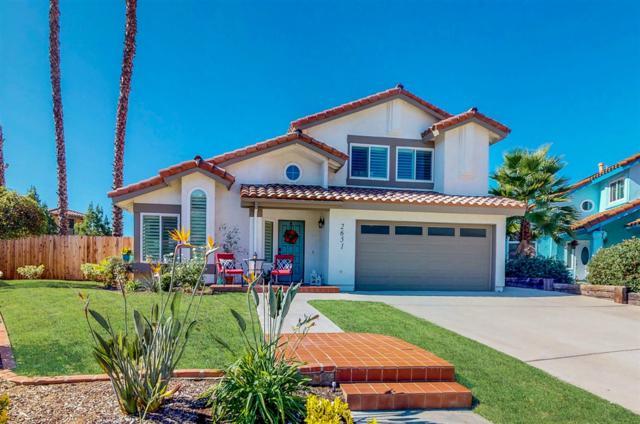 2651 Fieldbrook Way, Escondido, CA 92027 (#180058276) :: KRC Realty Services